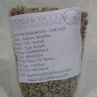 Cocagi – Gashonga