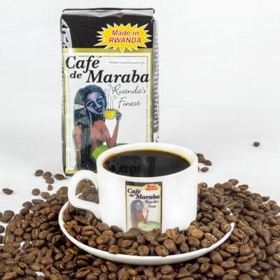 Cafe de Maraba- Roast